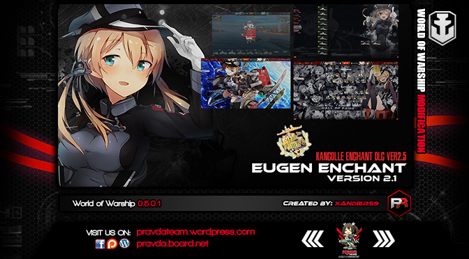 Interface: Eugen Enchant ver2.1