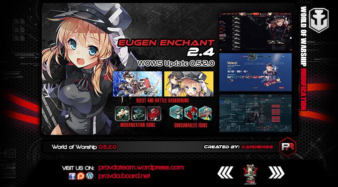 Interface: Eugen Enchant 2.4