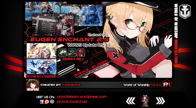 Interface: Eugen Enchant 2.5