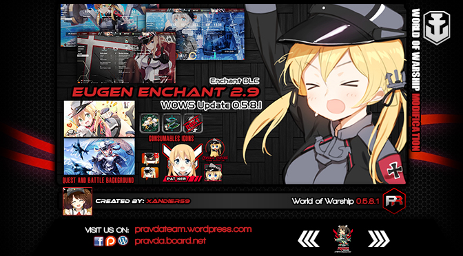 Interface: Eugen Enchant 2.9