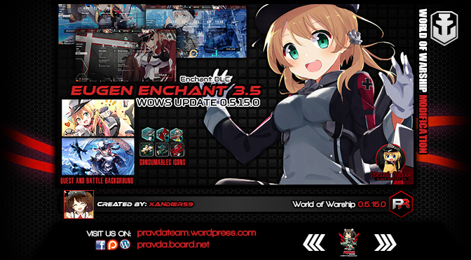 Interface: Eugen Enchant 3.5