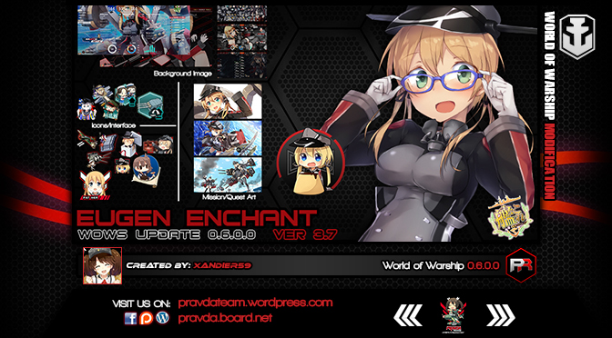 Interface: Eugen Enchant 3.7