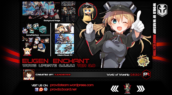 Interface: Eugen Enchant 3.8