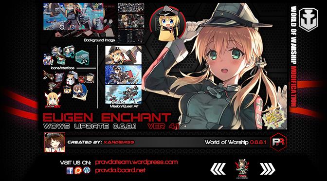 Interface: Eugen Enchant 4.1