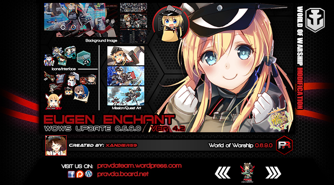 Interface: Eugen Enchant 4.2