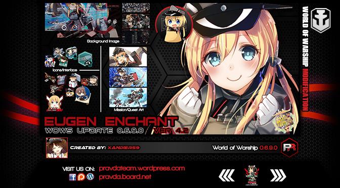 Interface: Eugen Enchant 4.2